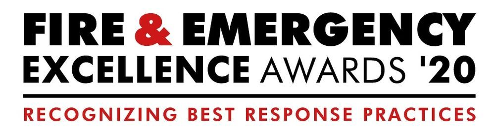 fire emergency awards logo