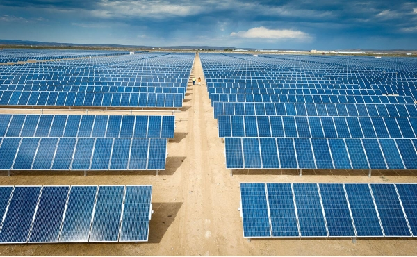 Licensing of photovoltaic systems